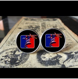 Limp Bizkit #1 *New* Logo Cuff Links Men, Weddings,Grooms, Groomsmen,Gifts,Dads,Graduations