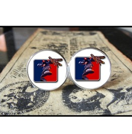 Limp Bizkit #2 *New* Logo Cuff Links Men, Weddings,Grooms, Groomsmen,Gifts,Dads,Graduations