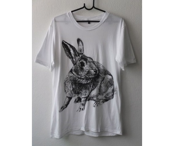 rabbit_cute_animal_pop_rock_t_shirt_m_t_shirts_3.JPG