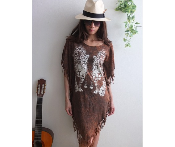 hippie_batwing_tussle_fringes_stone_wash_poncho_dress_style_dresses_4.jpg