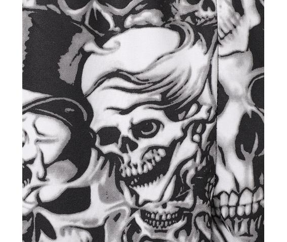 vividly_printed_black_white_silk_skull_leggings_leggings_5.JPG