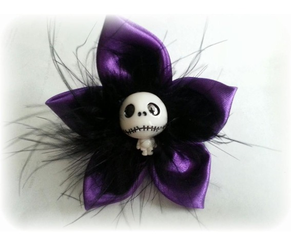violet_satin_skull_hair_clip_hair_accessories_2.jpg