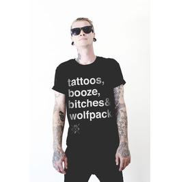 Mens Vices Tshirt