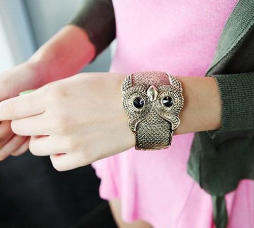 fashion_women_tibet_silver_bronze_carved_owl_bangle_open_cuff_bracelet_gift_antique_silver_bronze_color_bracelets_9.jpg
