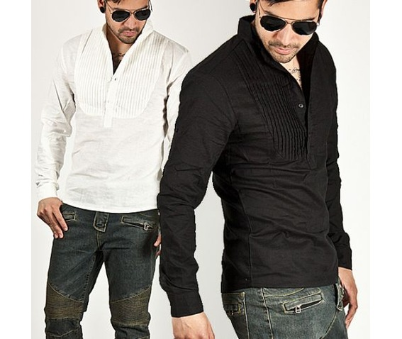 assion_latin_pintuck_accent_roll_up_shirts_71_black__t_shirts_2.jpg