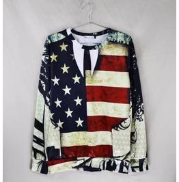3 D Print Fashion Men Women Couple Sweatshirt 1448 20
