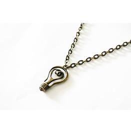 Steampunk Bdsm Pendant Lamp Wedding Birthday Anniversary Gorgeous Gift Woman Wife Friend Daughter Halloween Necklace