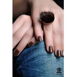 Fluffy Ring