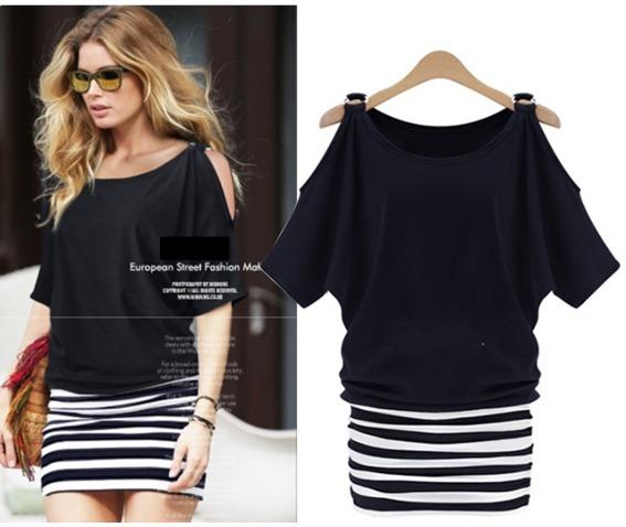 two_tone_stripe_short_dress_dresses_3.PNG