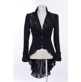 Black Tea Room Jacket