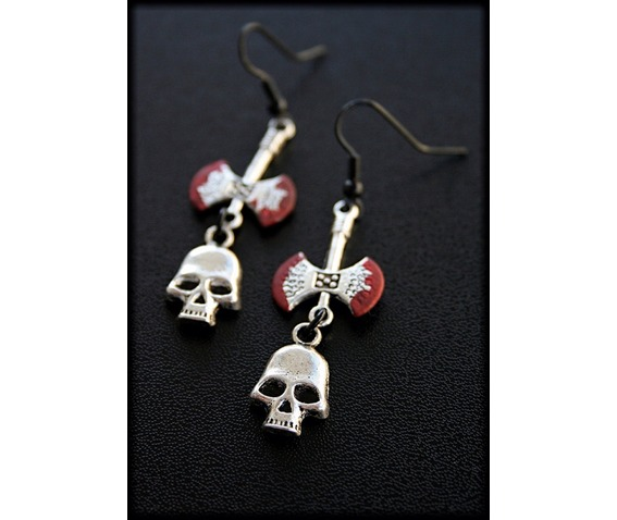 silver_skull_bloody_axe_earrings_earrings_3.jpg