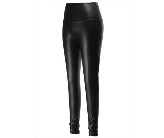 stretchy_skin_tight_high_waist_black_faux_leather_leggings_leggings_10.jpg