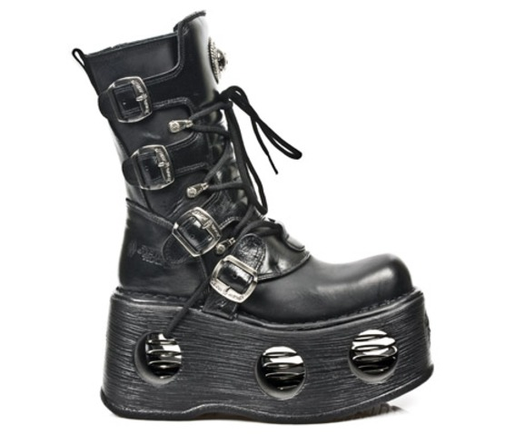 Cyber-Goth-Calf-Boots-New-Rock-Metallic-Collection-373-S2M.373-S2.jpg