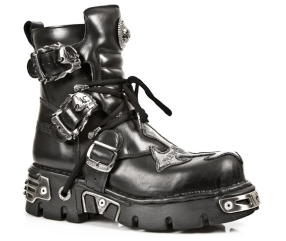 Heavy-Metal-Ankle-Boots-New-Rock-Metallic-Collection-407-S1M.407-S1_2.jpg