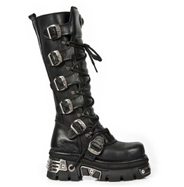 Rock Metal Toe Collection 272 S1