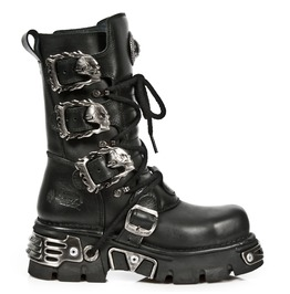 Rock Metal Toe Collection 391 S1