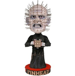 Pinhead Head Knocker