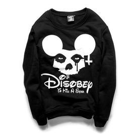 Disobey Disney T Shirt