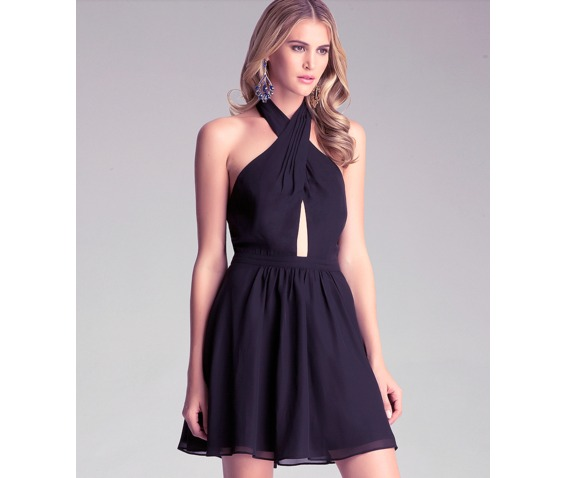 sexy_cross_straps_backless_slim_fit_black_short_dress_dresses_5.PNG