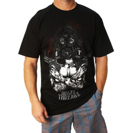 Outlaw Threadz Apocalypse Tee