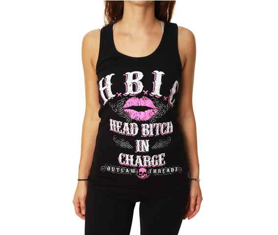 h_b_i_c_head_bitch_in_charge_black_tank_top_tanks_tops_and_camis_3.jpg