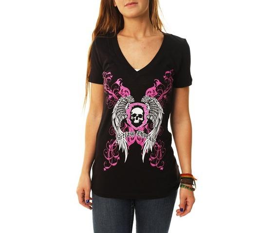 outlaw_threadz_angel_vneck_t_shirts_4.jpg