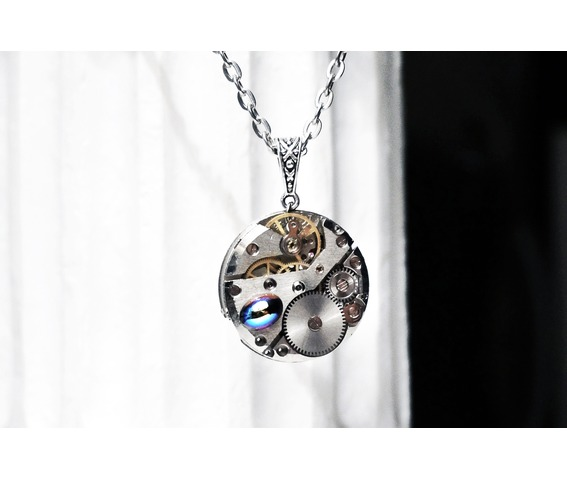 steampunk_bdsm_elegant_silvered_jewelry_necklace_antique_vintage_soviet_luxury_watch_wedding_gorgeous_gift_man_woman_necklaces_2.JPG