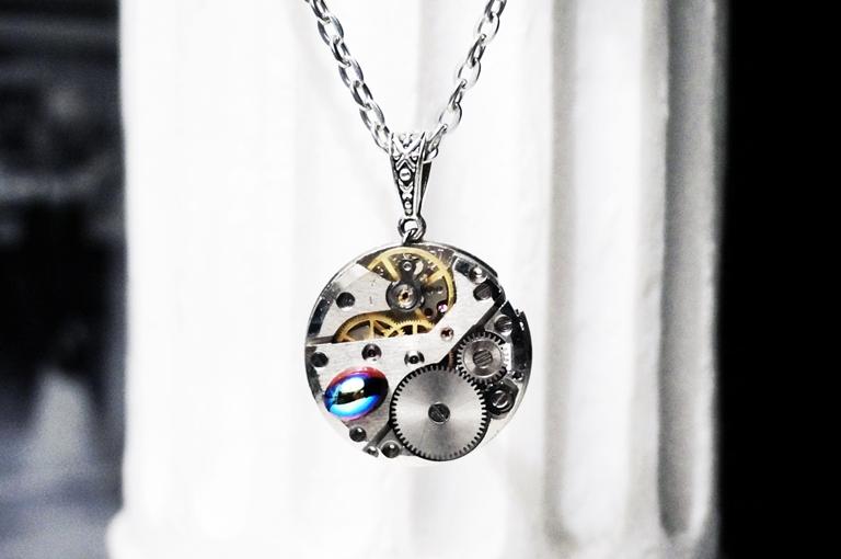 steampunk_bdsm_elegant_silvered_jewelry_necklace_antique_vintage_soviet_luxury_watch_wedding_gorgeous_gift_man_woman_necklaces_3.JPG