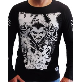 Sinner Thermal Wax. High Quality, Super Soft, Full Printed Thermal.