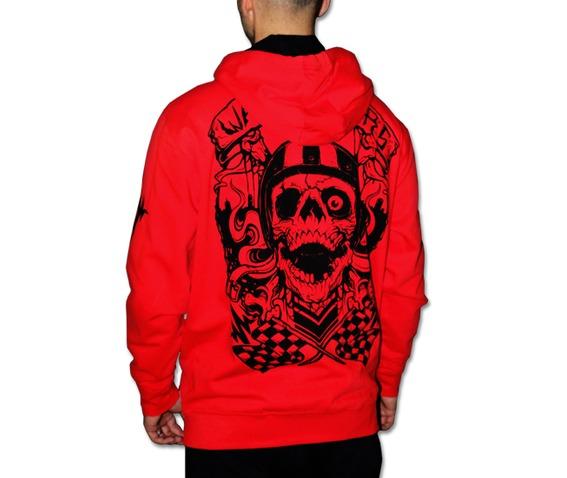 riders_zip_hoodie_red_wax_high_quality_super_heavyweight_zip_hoodie_embroidery_printed__hoodies_and_sweatshirts_4.jpg