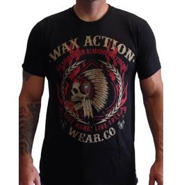 """Indianhead"" Premium T Shirt Wax."