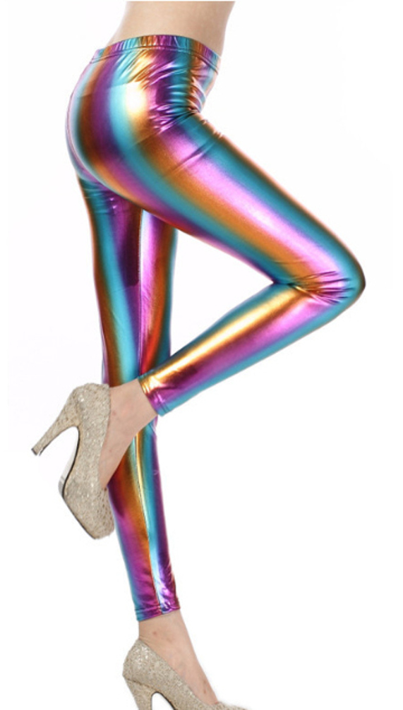 womens_rainbow_pattern_shiny_stretch_leggings_leggings_2.jpg