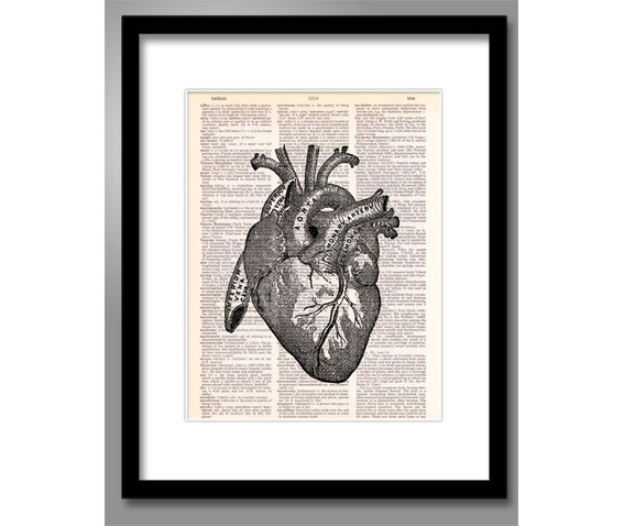 anatomical_human_heart_printed_on_upcycled_vintage_dictionary_paper_8x10_5_anatomy_art_poster_print_artprints_4.jpg