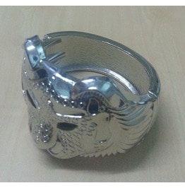 Vintage Cuff Bangle Bracelet Modern Fashion Jewelry Diamond Dust Glitter #9