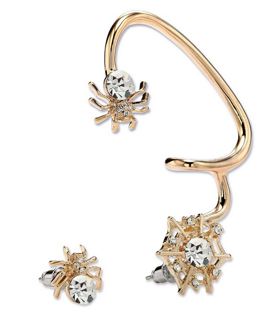 cute_crystal_18k_gold_plated_spider_ear_cuff_earrings_3.PNG