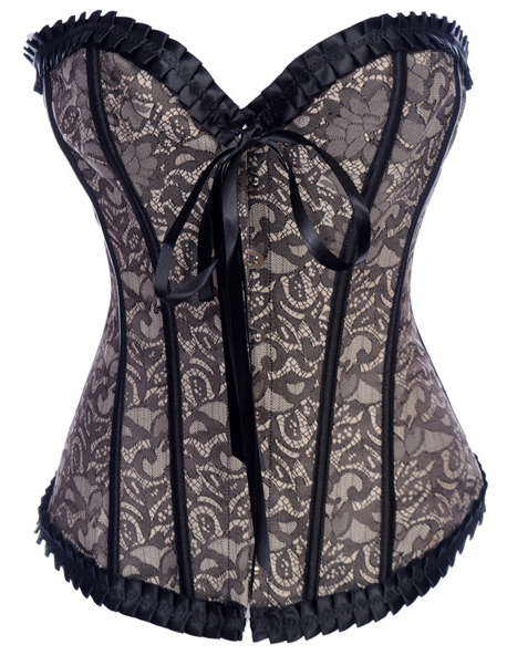 sexy_bow_tie_lace_trim_bustier_corset_bustiers_and_corsets_6.PNG