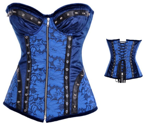 sexy_front_zipper_rivets_bustier_corset_bustiers_and_corsets_3.PNG