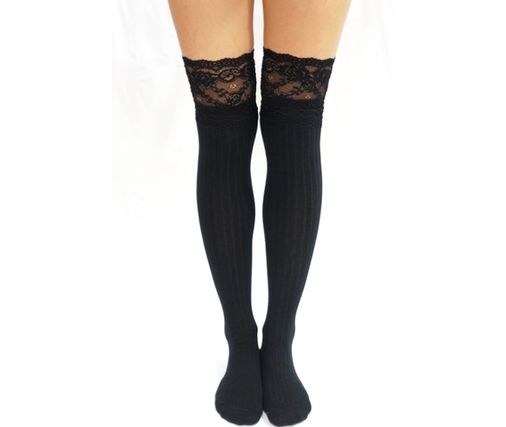 thigh_lace_knit_knee_high_socks_boot_socks_black_socks_3.jpg