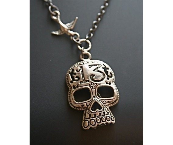 lucky_13_sugar_skull_necklace_necklaces_2.jpg