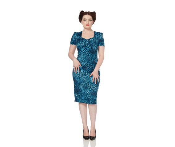 voodoo_vixen_blue_leopard_satin_pencil_dress_dresses_2.jpg