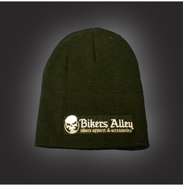 Bikers Alley Toque