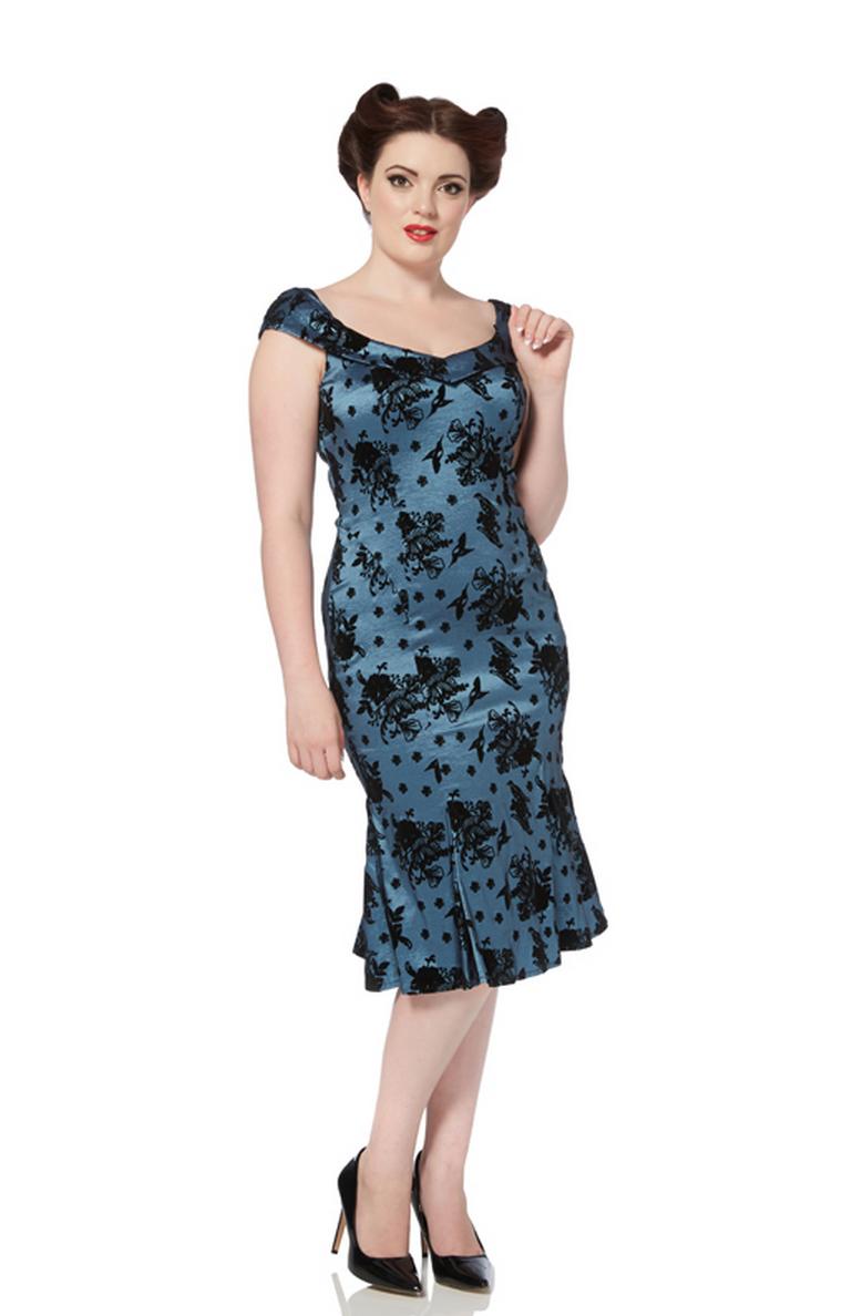voodoo_vixen_stella_fitted_floral_flock_dress_dresses_2.jpg