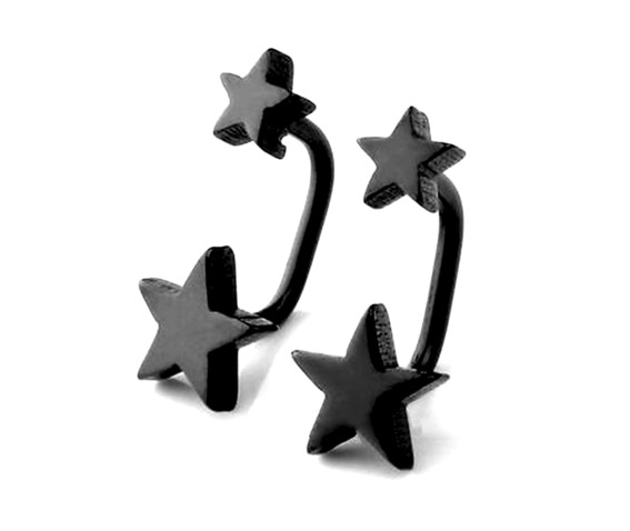 cool_black_star_design_earrings_earrings_2.JPG