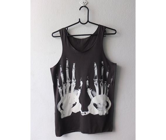 x_ray_finger_handcuff_cool_art_street_wear_fashion_pop_rock_tank_top_tanks_tops_and_camis_3.jpg