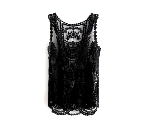 awesome_unique_black_lacey_vest_top_eye_catching_design_size_small_uk_4_6_standard_tops_2.jpg