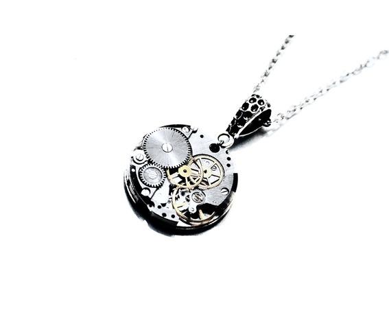 steampunk_bdsm_elegant_silvered_jewelry_necklace_antique_vintage_soviet_luxury_watch_wedding_birthday_anniversary_christmas_gift_man_woman_necklaces_4.JPG