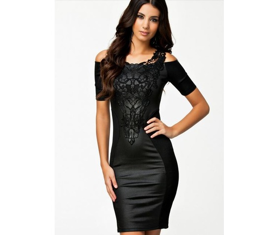 black_embroidered_faux_leather_stretchy_off_shoulder_bodycon_minidress_dresses_6.jpg