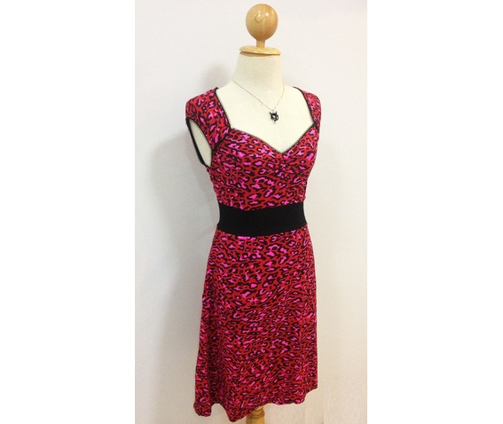 mysterycat_new_red_leopard_dress_vintage_punk_party_club_pin_up_retro_2015_dresses_4.jpg