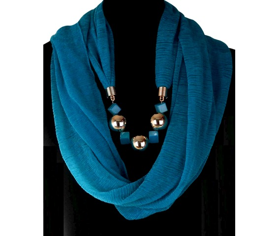 romance_green_blue_scarf_square_cube_design_necklace_scarves_2.jpg