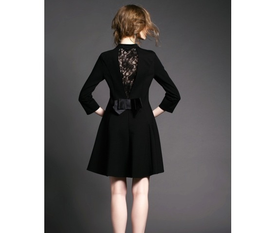 sexy_drop_cut_out_lace_bow_decor_back_short_black_dress_dresses_4.PNG